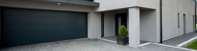 Automatische Poorten en garagepoorten