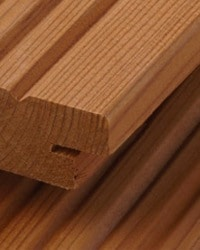 Hout thermowood